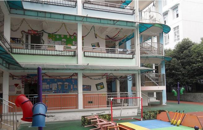 高新区清江大地幼儿园相册展示-学校-我要搜学网