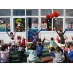 北京市鸿运达客运公司第一幼儿园