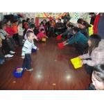 北京市商务部机关幼儿园