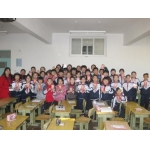 北京市城北中心六街小学