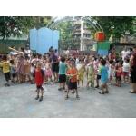 广州市黄埔区鱼木实验幼儿园相册