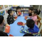 广州市育蕾幼儿园附属金港幼儿园