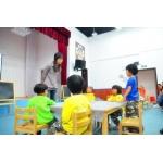广州市萝岗区龙光幼儿园相册