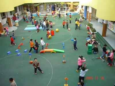 南京市中华路幼儿园相册