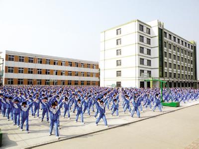 天津市武清区雍阳中学相册