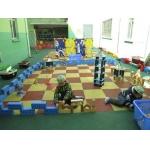 苏州市实验小学附属幼儿园
