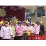 陈家桥鹏达幼儿园