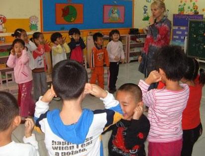 天津市河西区蒙特利幼儿教育中心相册