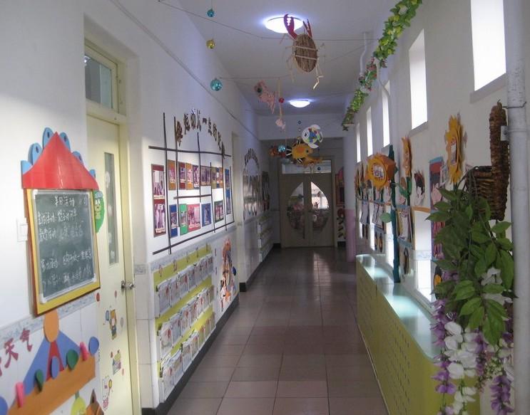 天津市南开区第三幼儿园相册