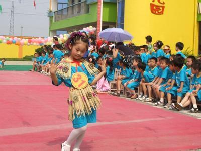 天津市蓝天未来幼儿园相册