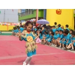 天津市蓝天未来幼儿园