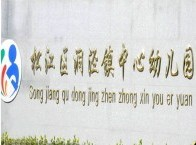 上海市松江区洞泾镇中心幼儿园相册