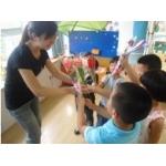 上海市新跃双语幼儿园