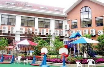 上海市静安区常熟幼儿园相册