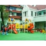上海市静安区威海路幼儿园
