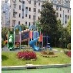 上海市长宁区虹桥路第二幼儿园