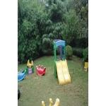 上海市□ 黄浦区城市花园幼儿园