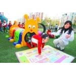 北京市桃李芳园艺术幼儿园