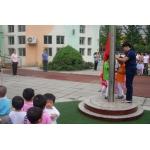 北京市石景山区第三幼儿园