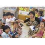 北京市财政部幼儿园