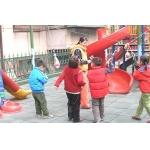 北京市武警总部机关幼儿园