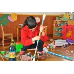 北京市顺义区天竺中心幼儿园
