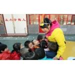 北京市东四五条幼儿园