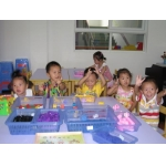 武汉市五里汉城国际幼教中心