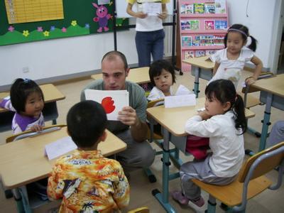 天津市天池艺体幼儿园相册
