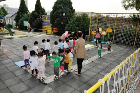 天津市奥星小哈佛幼儿园相册