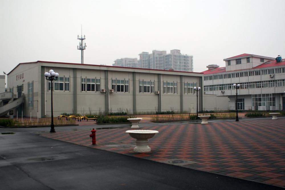 天津青年职业学院相册