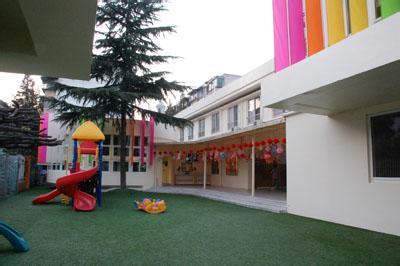 成都市第十四幼儿园相册
