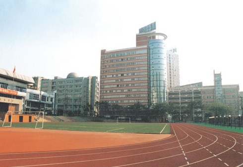 重庆市第十八中学相册