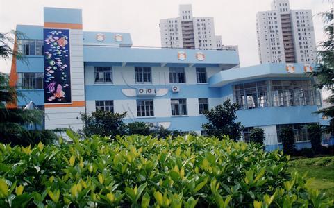 上海市徐汇区科技幼儿园相册