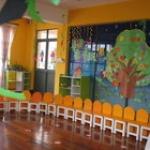 上海闵行区小蝌蚪音乐幼儿园