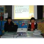 南京市红梅幼儿园姓时的老师对孩子真好
