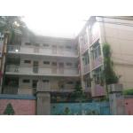 广州市外贸幼儿园