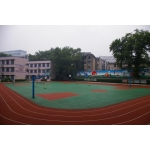 武汉市东方红小学东区