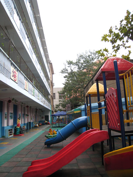 长沙市天心区青草地幼儿园相册