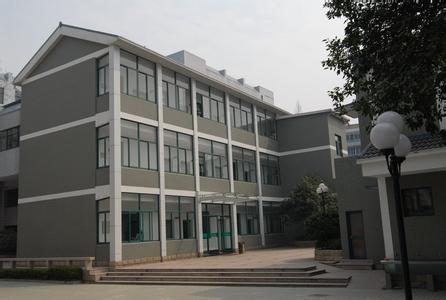 杭州市建兰中学相册