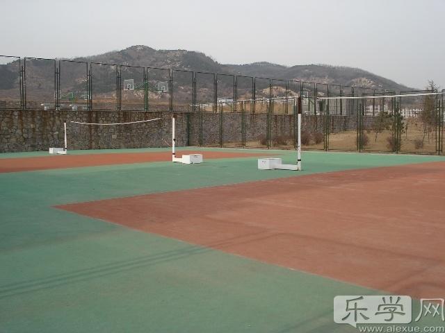 青岛开发区致远中学相册展示-学校