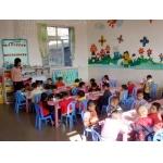 北京市房山区石楼中心幼儿园