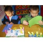 北京顺义区幸福幼儿园