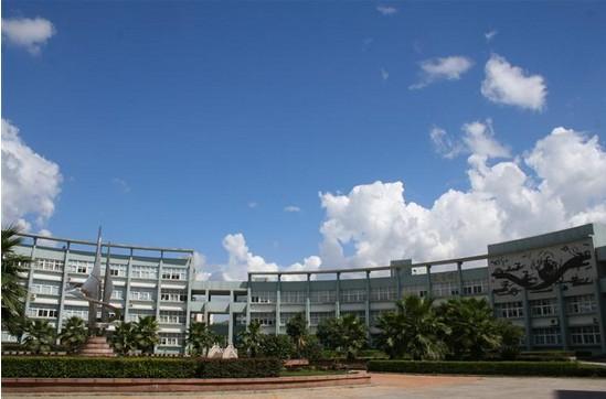 温州市瓯海中学相册