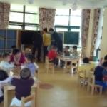 长沙绿城育华幼儿园