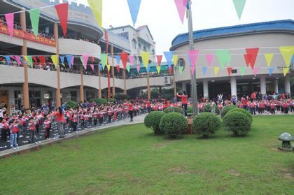 长沙市教育局幼儿园相册