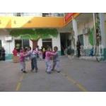 济南市历下区红黄蓝幼儿园