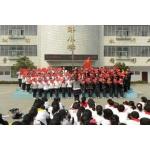新郑市新华路小学老师有暴力倾向
