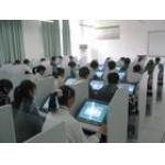 宁波象山县职业高级中学让学生学习专业技能