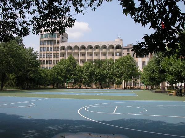 贵阳市第六中学相册
